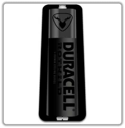 Rotwild E-Bike Battery Sticker