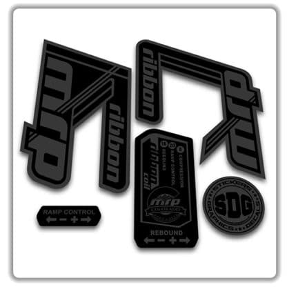 mrp ribbon coil fork stickers