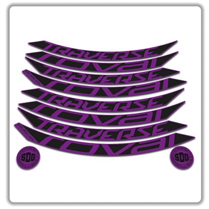 specialized roval traverse fattie 650b purple